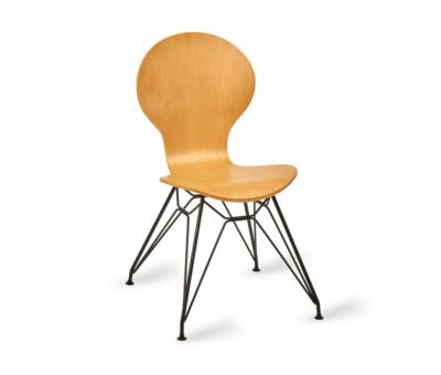 Mile Eiffel Cafe Chairs Natural