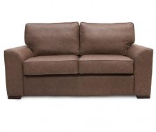 Milford Leather Sofa
