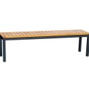 Miller Outdoor Bench