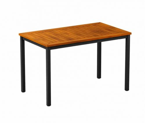 Miller Rectangular Outdoor Dining Table