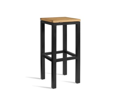 Miller Outdoor High Stools