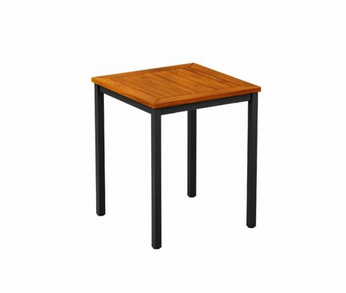 Miller Small Square Outdoor Dining Table