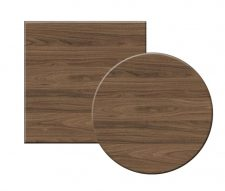 Natural Carini Walnut H3710