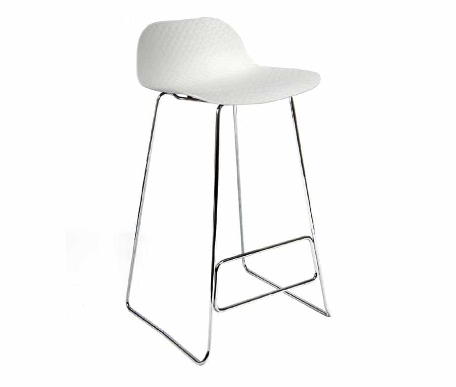 Net High Stool Commercial Quality Tall Bar Stools For