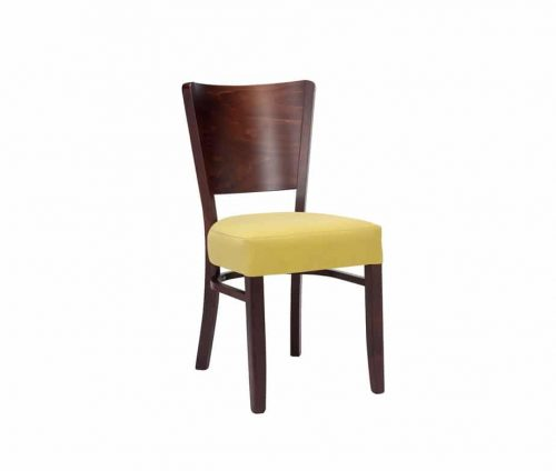 Oregon Veneer Back Dining Chairs