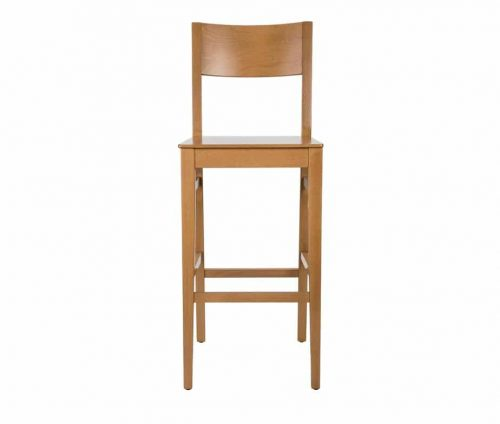 Orion Bar Stool Oak
