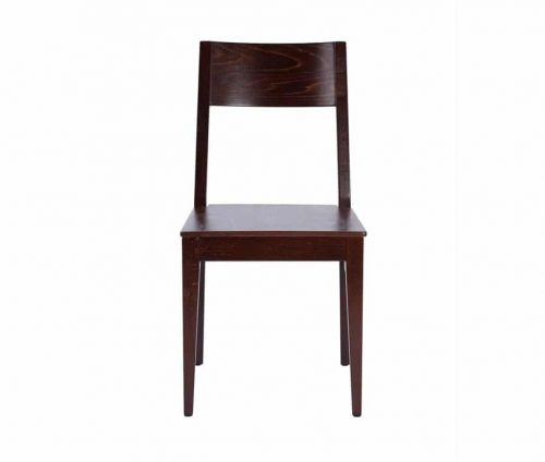 Orion Dining Chairs Walnut