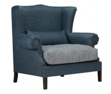 Ortler Contract Wing Chair