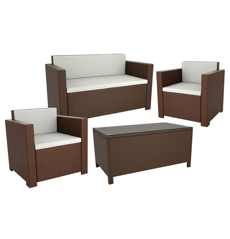 Latest Commercial Outdoor Furniture Coming Soon To Warner Contract Furniture