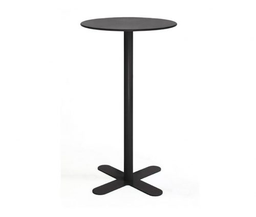 Oxo Outdoor Bar Tables Black