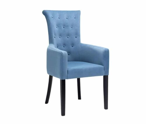 Perugia High Back Armchairs