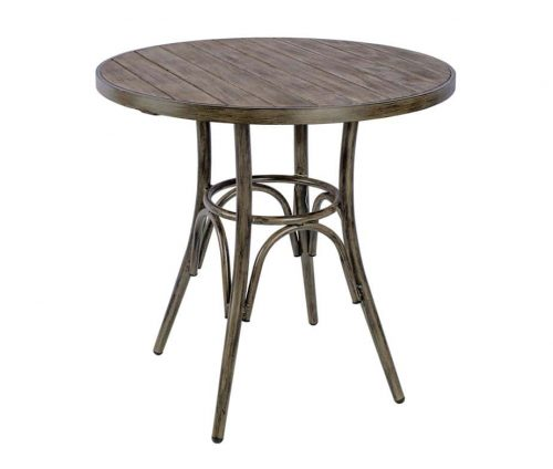 Praha Outdoor Dining Tables