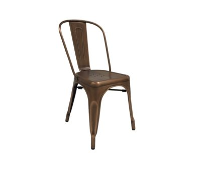Relish Copper Dining Chair
