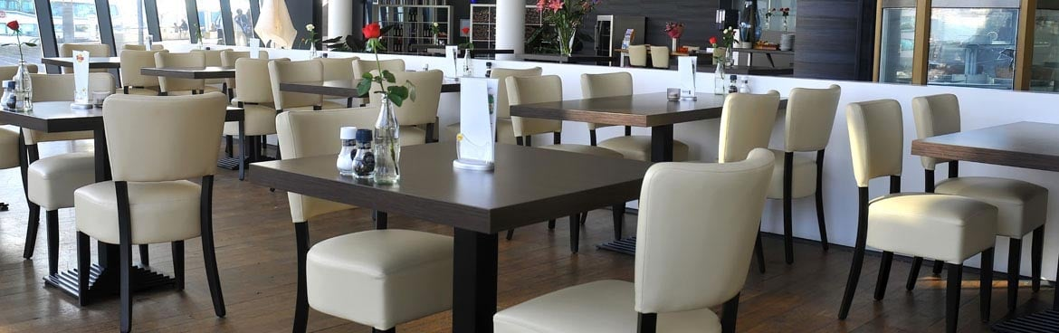 Commercial Furniture Suppliers | Restaurant & Cafe Chairs ...