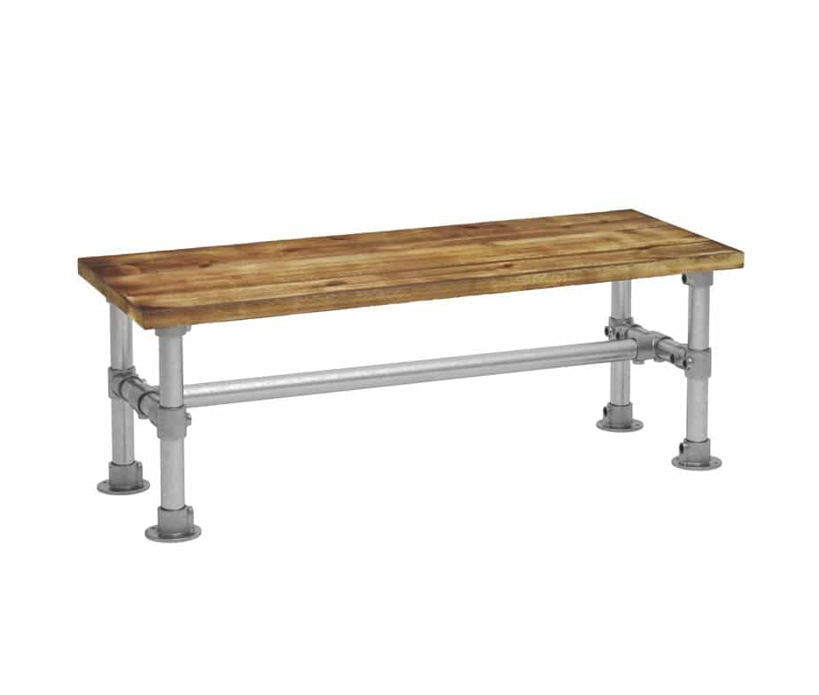 Scaffolding Benches