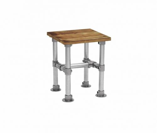 Scaffolding Low Stool