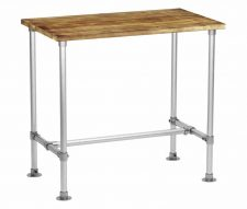 Scaffolding Rectangular Poseur Table