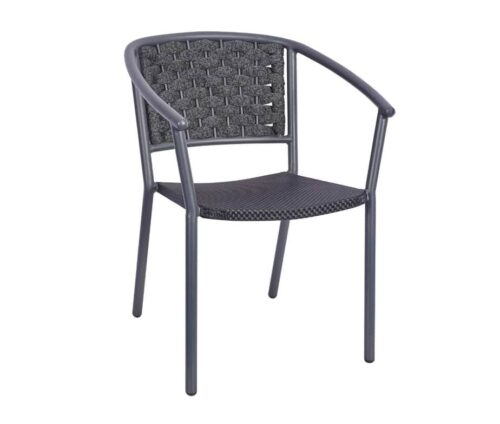 Signor Outdoor Commercial Armchairs