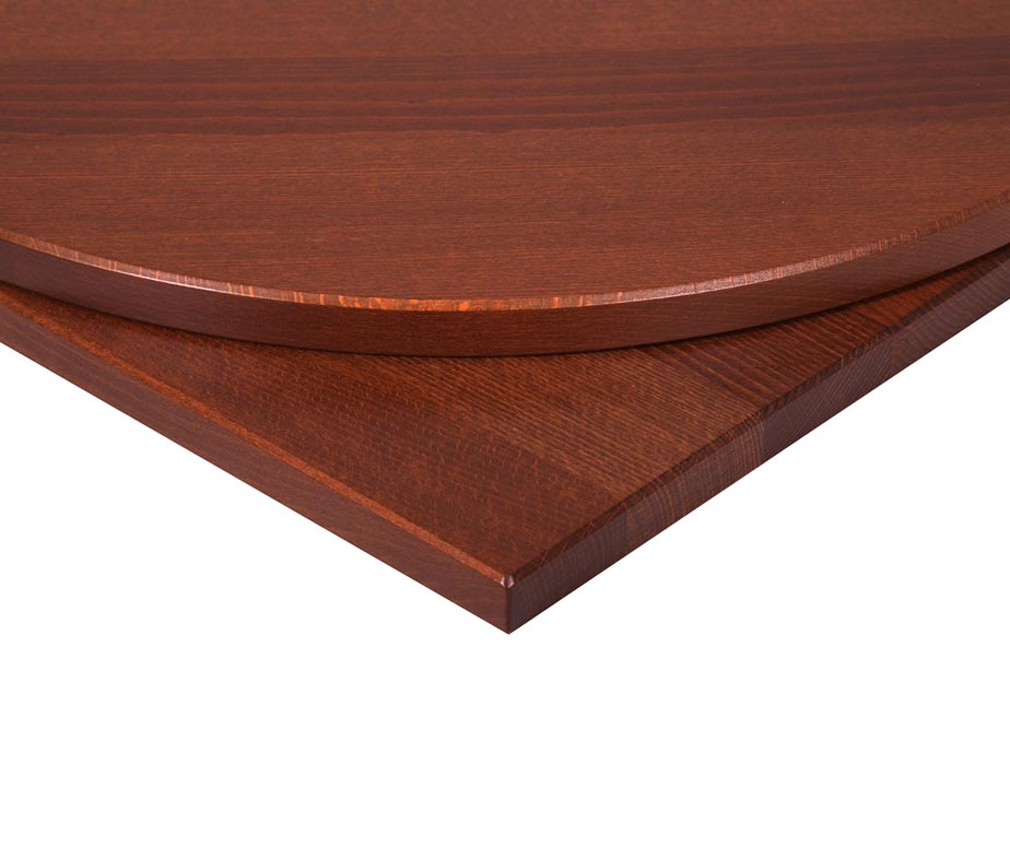 Walnut Stained Solid Hardwood Table Tops - UK Stocked on hardwood boxes, hardwood dining chairs, entertainment tables with marble tops, sideboards with marble or granite tops, hardwood stair treads, hardwood slabs, hardwood cutting boards, round wooden tops, hardwood dining tables, hardwood doors, old spinning tops, hardwood millwork, hardwood cabinets,