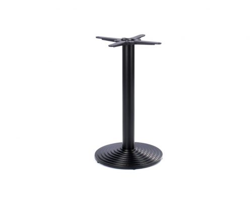 Step Round Table Base
