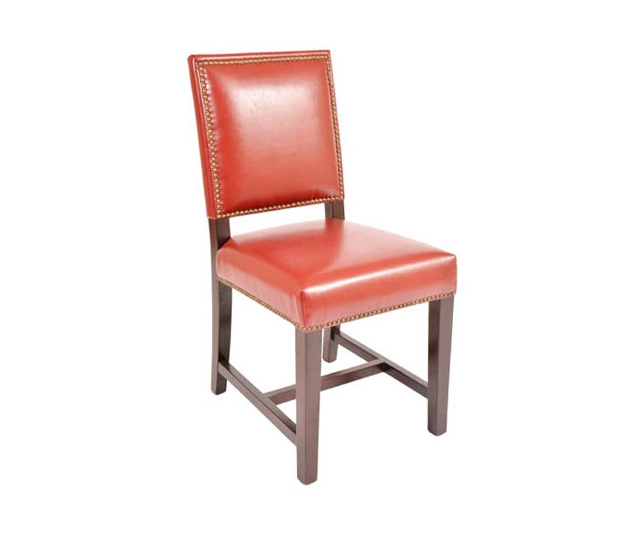 Tamworth wooden h frame contract pub and restaurant chair