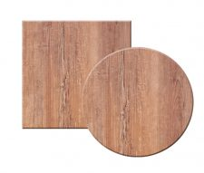 Topalit Outdoor Table Tops Atacama Cherry