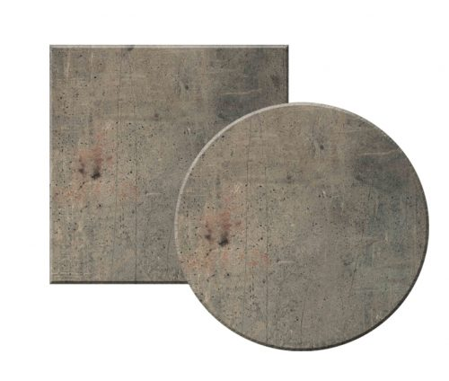 Topalit Outdoor Table Tops Concrete