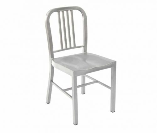 Toulon Navy Chair EPC Grey