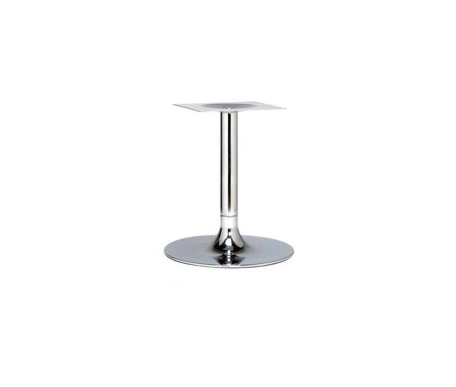Trumpet Small Coffee Tables For Bars And Cafes