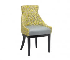 Tuscan Fully Upholstered Bespoke Chairs