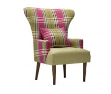 Vazzana Contract Wing Chairs