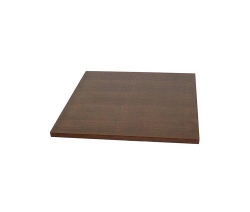 Walnut Veneer Table Tops Square