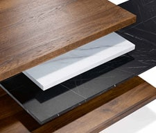 Bespoke Laminate Table Tops