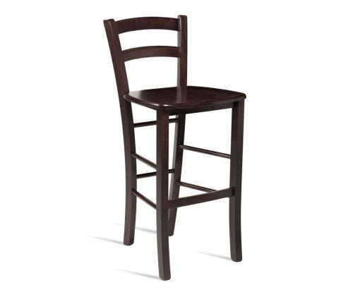Wavereley Bar Stool Wenge