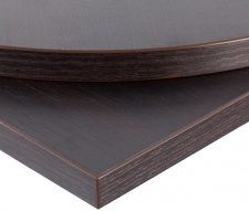 Wenge Laminate Table Tops