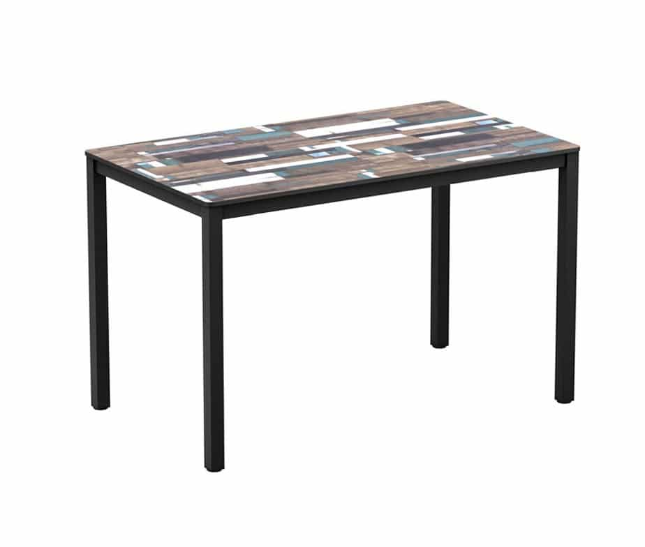 Wilmslow Rectangular Dining Table