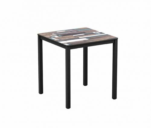 Wilmslow Small Square Dining Table